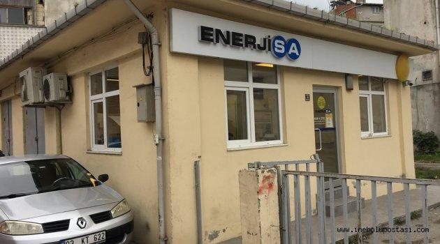 EnerjiSa Bürosu Kapatıldı