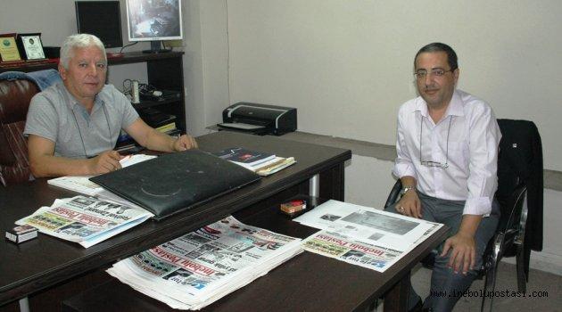 'İLÇE ATANMIŞLARA MAHKUM EDİLİYOR'
