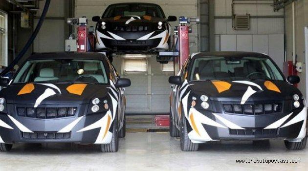 İnebolu TSO'dan Otomobil Fabrikası İçin İmza Kampanyası