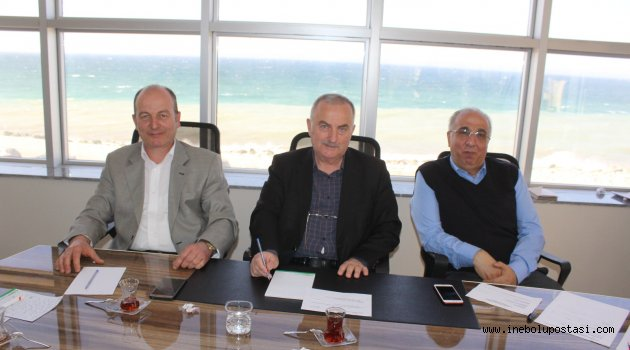 Ticaret Odası Meclis Başkanı Ahmet Çeçen oldu