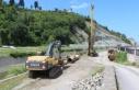 Otogar köprüsünün yapımı başlıyor