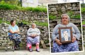 43 yıl önce öldürülen baba ve oğlunun mezarı dahi yok