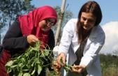 Işılay Reis ''Çiftçimizin Kıymetini Bilelim''