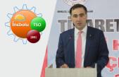TSO Başkanı İşeri'nin talepleri karşılık buldu
