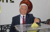 CHP'de yeni başkan Cemal İlyasoğlu oldu