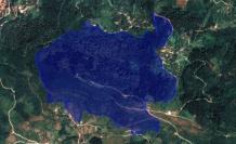 Geriş Tepesi 'Doğal Sit Nitelikli Doğal Koruma Alanı' olarak tescillendi