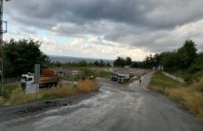 Sanayi esnafına verilecek yere kamyon parkı kararı