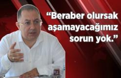 Belediye Başkanı Mustafa Huner Özay'dan İnebolu İçin Birlik Beraberlik Çağrısı
