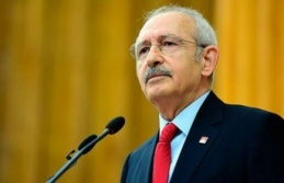 "Kılıçdaroğlu ""9 Haziran'ı 8 Haziran'a..."