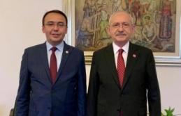 Milletvekili Hasan Baltacı'dan Kılıçdaroğlu'na...