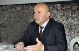 """Ahmet Çakılcı; """"Muhtarlar Derneği seçimine..."""