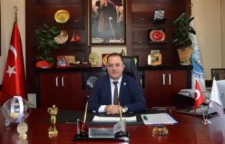 Belediye Başkanı Özay, Canlı Yayın ile açıklamalarda...