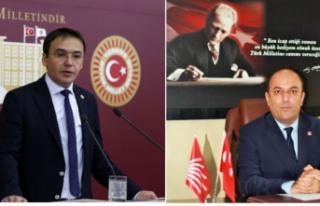Baltacı ve Erbilgin'den 9 Haziran mesajları