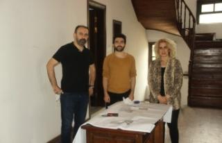 Türk Ocağı İstiklal Yolu Müzesi Startı verildi