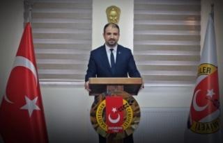 KGC'de Erkan Yılmaz, görevi devraldı