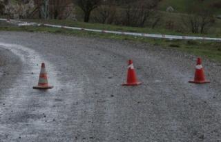 Şeyhömer ve Yaztepe Köyleri karantinaya alındı