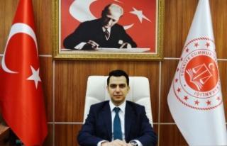 İnebolu Adalet Komisyonu Başkanı Nurullah EMLİK,...
