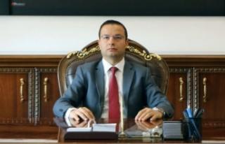 Ağrı Vali Yardımcısı Ahmet Vezir BAYCAR, İnebolu...