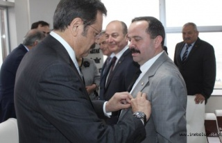 Bülent Yağcıoğlu TSO yönetiminden istifa etti