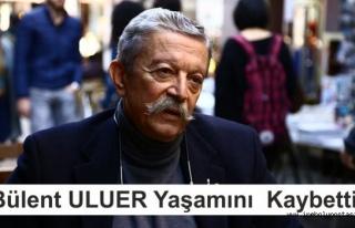 Eski Dev-genç Lideri İnebolulu Bülent Uluer Yaşamını...