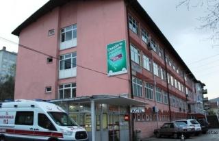 Hastane, doktor kadrosu ile altın çağını yaşıyor