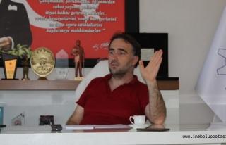 İşeri: Cezaevi için Ankara Masrafları Ticaret...