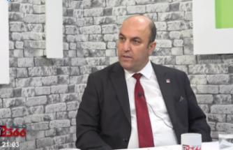 Erbilgin 'MHP'liler işten atılmış MHP'den ses yok'