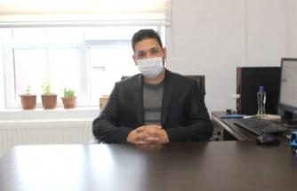 ''Evine misafir kabul eden virüsü de kabul edecektir''