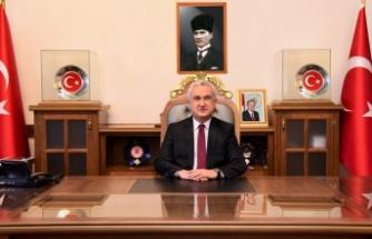 Vali Çakır 'Bu sayı, kesinlikle bizi gevşetecek bir sayı olmamalı'