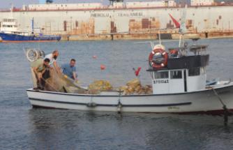 Balıkçılar bu gece 'Vira Bismillah' diyecek