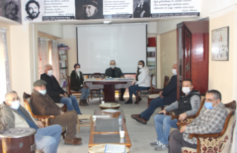 İnebolu Kültür ve Sanat Derneği 3. Genel Kurulu gerçekleştirildi
