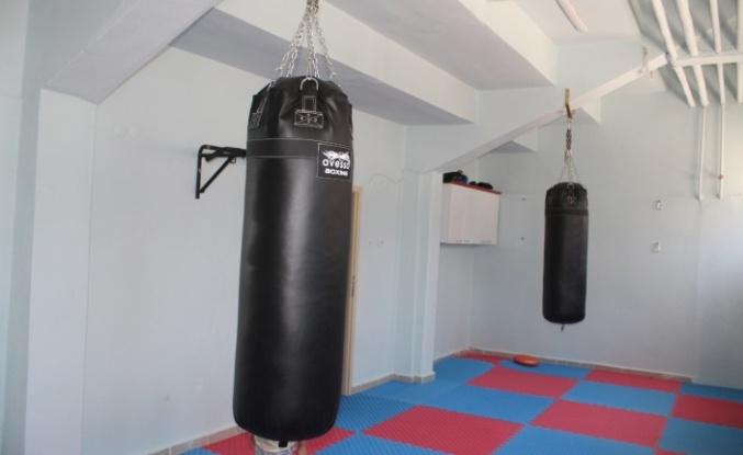 Yaz Spor Okulları açılıyor