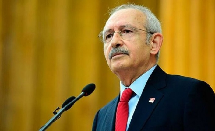 """Kılıçdaroğlu """"9 Haziran'ı 8 Haziran'a aldılar"""""""